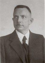 Historie - FREY PRINT + MEDIA - Franz Frey (1884 - 1964)
