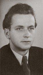 Historie - FREY PRINT + MEDIA - Werner Frey, 1952