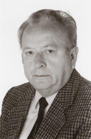 Historie - FREY PRINT + MEDIA - Werner Frey (1927 - 1997)