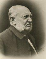 Historie - FREY PRINT + MEDIA - Unternehmensgründer Theodor Frey (1854 -17.6.1931)