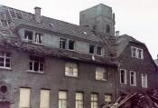1945: Gebäude mit Kriegsschäden | FREY PRINT + MEDIA