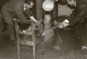 1962: Gautschen (Handwerksbrauchtum) | FREY PRINT + MEDIA