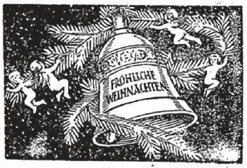 Weihnachten 1925 - Attendorner Volksblatt