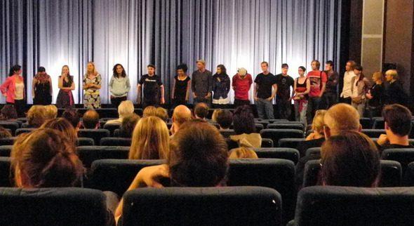 Premiere - Schiffe versenken - Kön 2011
