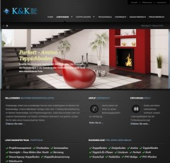 KuK-Doublefloor - Doppelbodensanierung, Designboden Neuverlegung