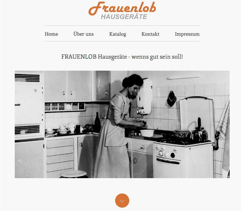 Frauenlob - Hausgerätetechnik