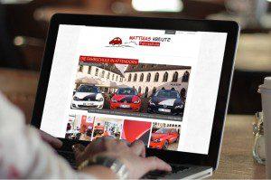 Mobile Webseite Screen-Fahrschule-Attendorn