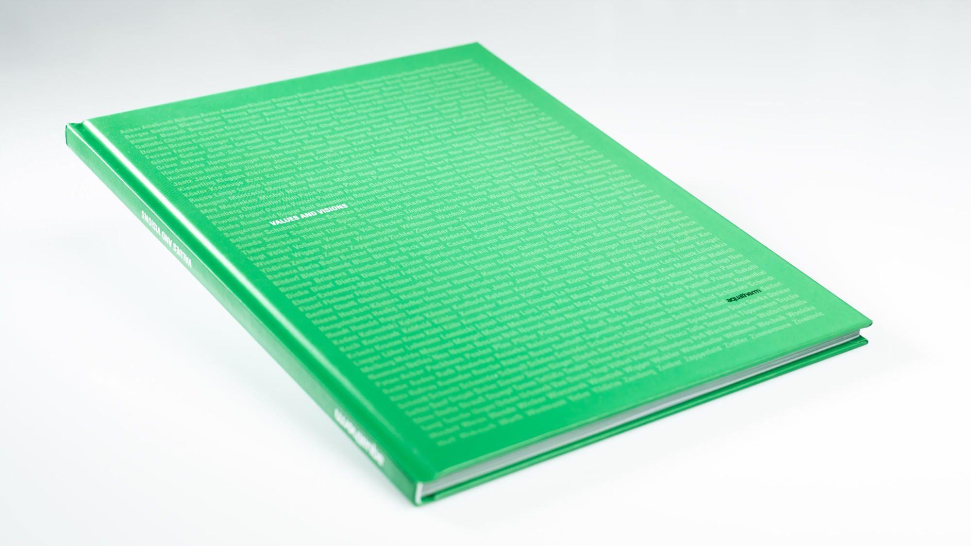 Bücher als Hardcover drucken aus der Druckerei von FREY PRINT + MEDIA