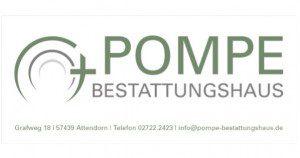 pompe-bestattungshaus-logo