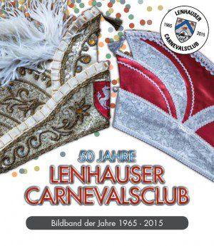 Bildband für Karnevalsverein drucken für Lenhauser Carnevalsclub von FREY PRINT + MEDIA