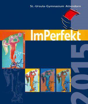 Jahrbuch für Schulen drucken für das St.-Ursula-Gymnasium in Attendorn von FREY PRINT + MEDIA