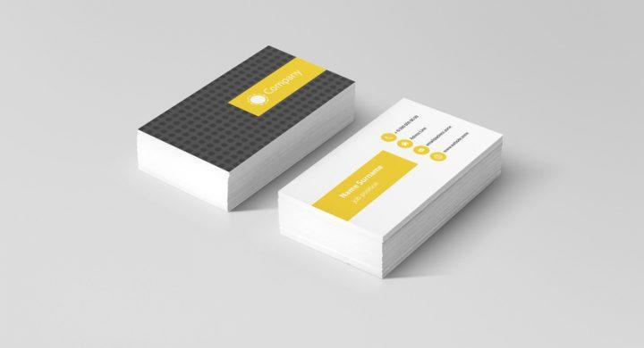 Visitenkarten drucken bei FREY PRINT + MEDIA
