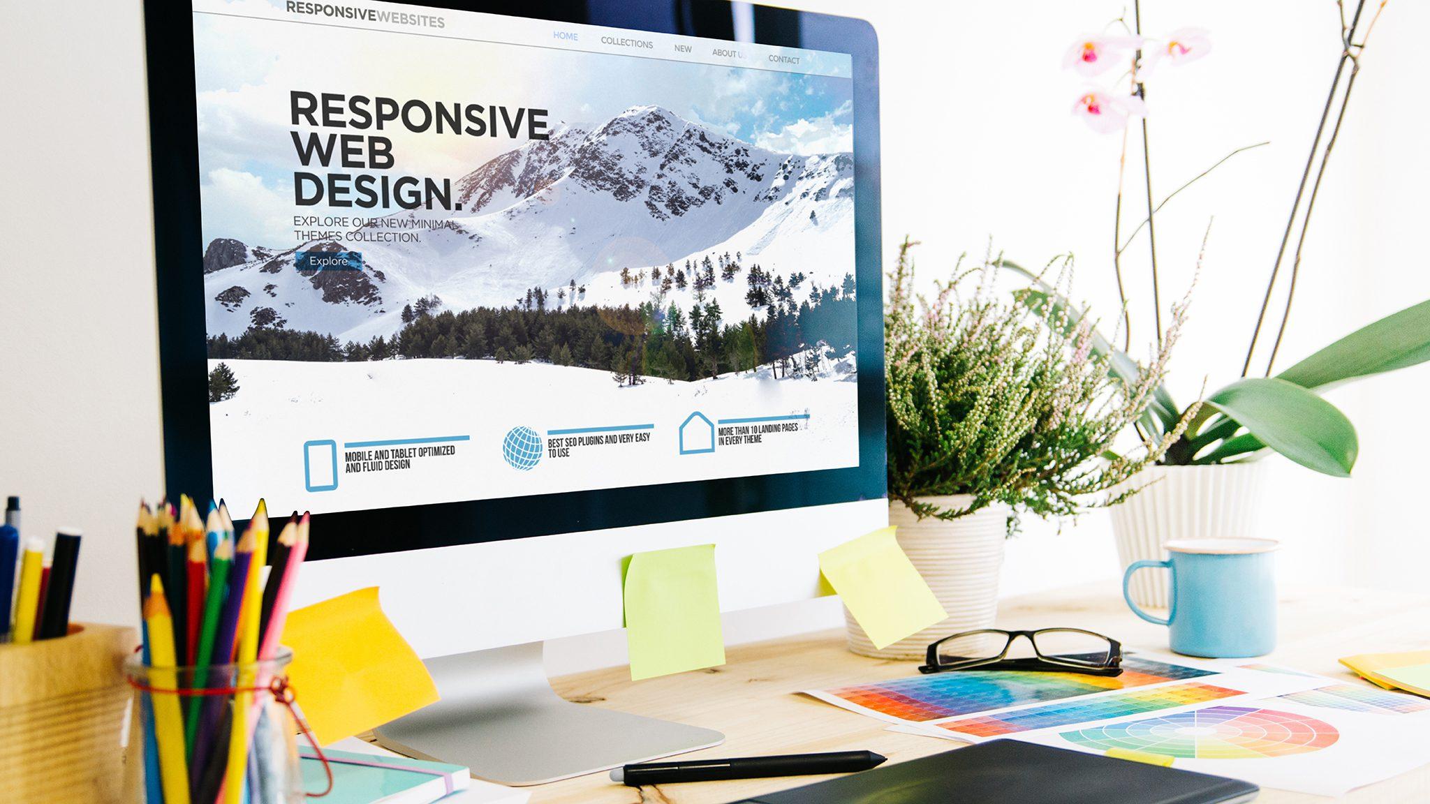 NeueMedien - Internet Webseiten FREY PRINT+MEDIA - Quelle: MclittleStock (207255045) - stock.adobe.com
