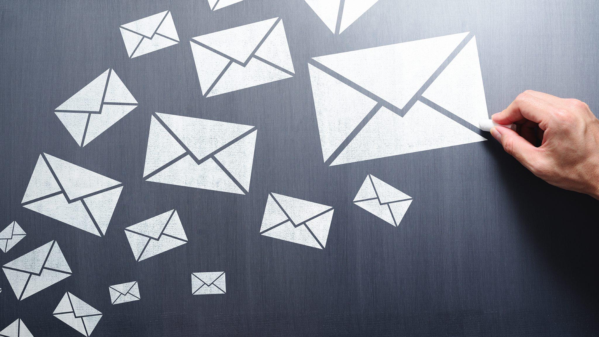 Mailing - FREY PRINT+MEDIA - Quelle: tadamichi (277624203) - stock.adobe.com