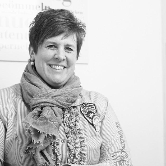 Christina Frey – Buchhaltung
